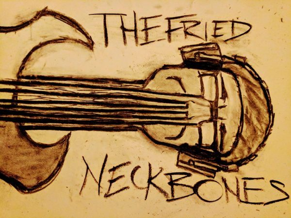 The Fried Neckbones