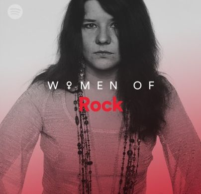 womenofrock