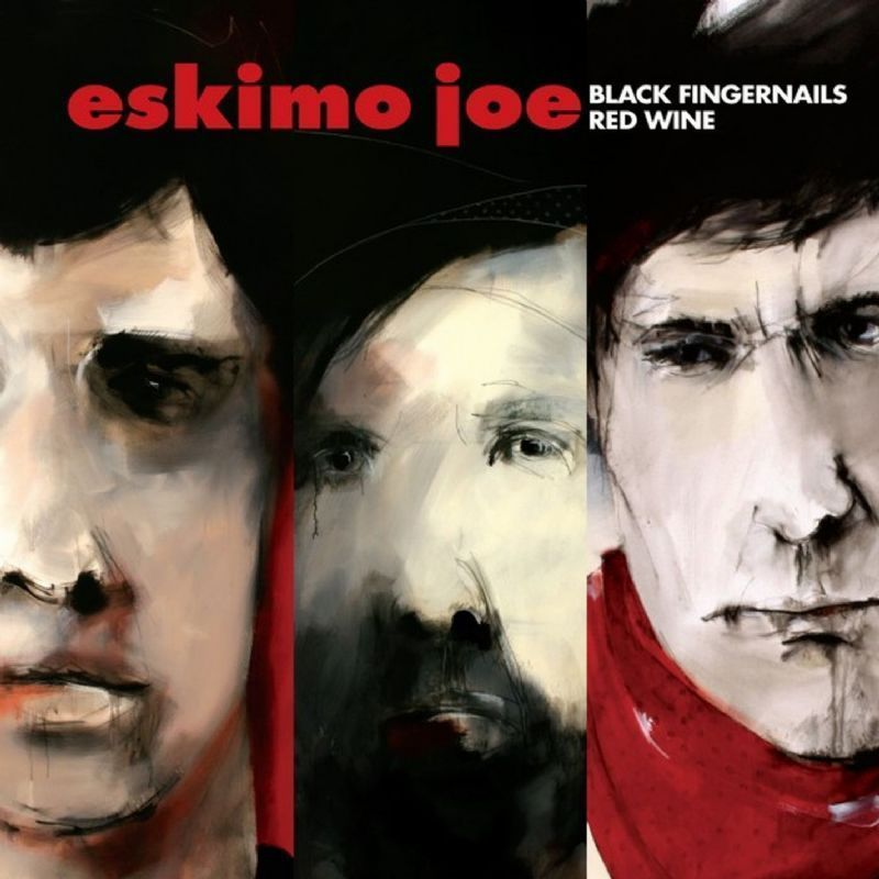 Eskimo-Joe-Black-Fingernails-Red-Wine